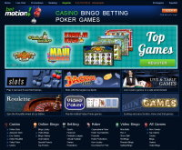 Betmotion poker 484594