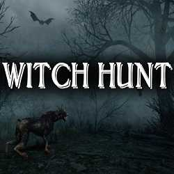 Para Android witchhunt steam 197670